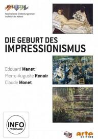 Palettes: Die Geburt des Impressionismus