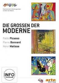 Palettes: Die Großen der Moderne
