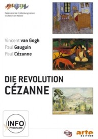 Palettes: Die Revolution Cézanne