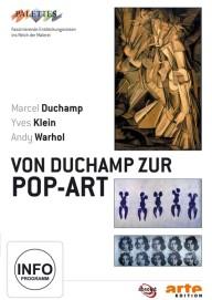 Palettes: Von Duchamp zur Pop Art