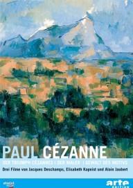 Paul Cézanne - Der Maler
