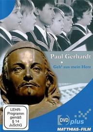 Paul Gerhardt – Geh aus mein Herz (DVDplus)