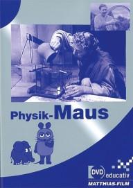 Physik-Maus (DVD-educativ)