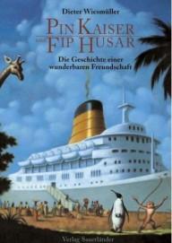 Pin Kaiser du Fip Husar (Dias)