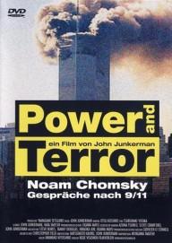 Power und Terror (DVD)