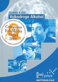 Quarks & Co: Volksdroge Alkohol (DVDplus)