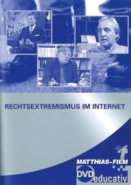 Rechtsextremismus im Internet (DVD-educativ)