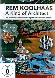 Rem Koolhaas. A Kind of Architect (DVD)