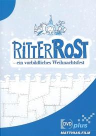 Ritter Rost - ein vorbildliches Weihnachtsfest (DVDplus)