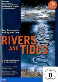 Rivers and Tides. Andy Goldsworthy working with time (DVD)