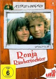 Ronja Räubertochter (DVD)