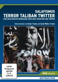 Salafismus: Terror