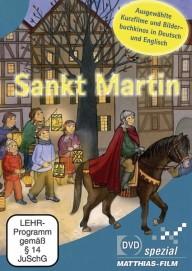 SANKT MARTIN (DVD educativ spezial)