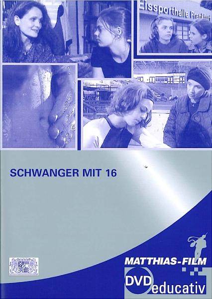 Schwanger mit 16 (DVD-educativ)