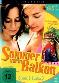 Sommer vorm Balkon ( DVD-Lizenz 3 Jahre) (DVD)