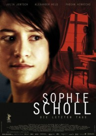 Sophie Scholl - Die letzten Tage (DVD-Lizenz 4 Jahre) (DVD)