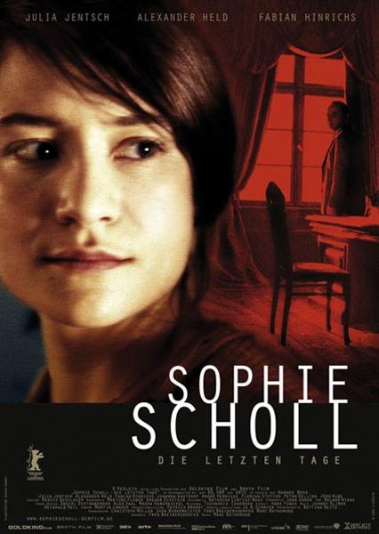 Sophie Scholl – Die letzten Tage (DVD-Lizenz 4 Jahre) (DVD)