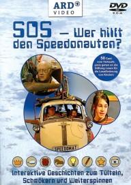 SOS - Wer hilft den Speedonauten? (DVD)