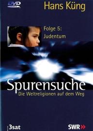 Spurensuche. Weltreligionen - 5. Judentum (DVD)