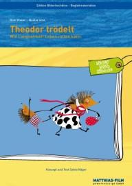 Theodor trödelt (Dias + DVD)