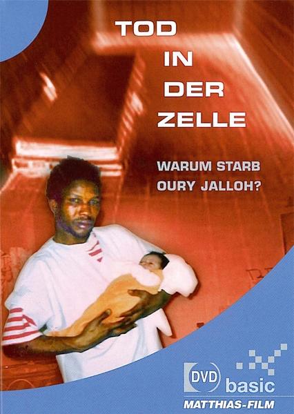 Tod in der Zelle – Warum starb Oury Jalloh? (DVD)