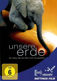 Unsere Erde (DVD-educativ)