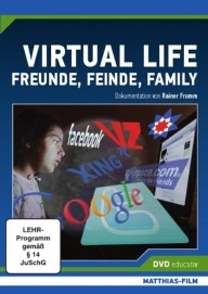 Virtual Life: Freunde