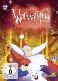 Weihnachtsmann Junior – Der Film