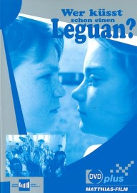 Wer küsst schon einen Leguan? (DVDplus)