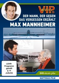 Willis VIPs: MAX MANNHEIMER