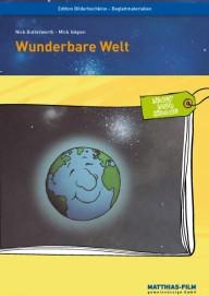 Wunderbare Welt (Dias + DVD)