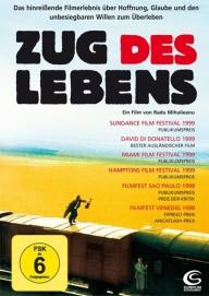 Zug des Lebens (DVD)