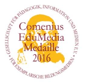 ComeniusEduMed_Medaille_2016