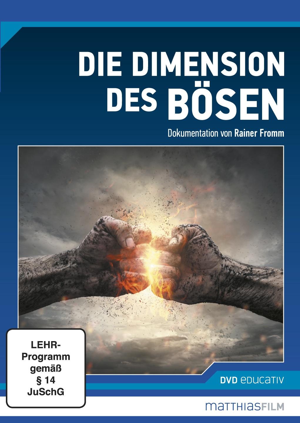 DIE DIMENSION DES BÖSEN - Matthias-Film