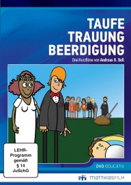 Taufe, Trauung ...