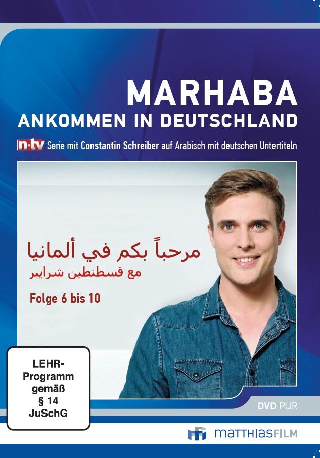Marhaba II