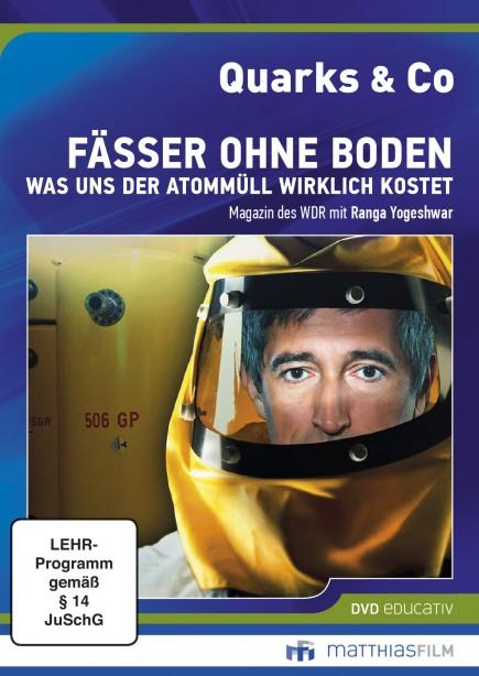 quarks_atommüll_cover.indd