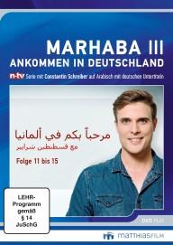 Marhba III