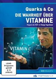 Quarks Vitamine