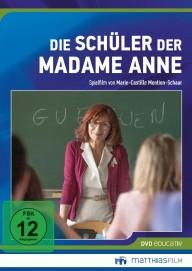 Madame Anne