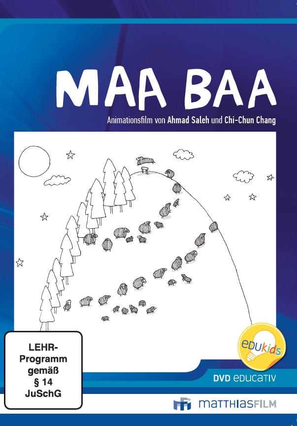 Maa Baa