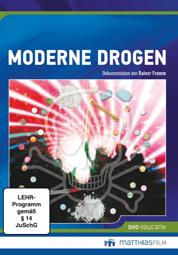 Moderne Drogen
