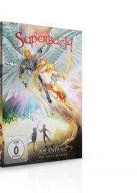Superbuch - Am Anfang