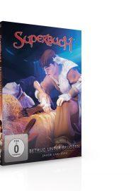 Superbuch - Betrug unter Brüdern