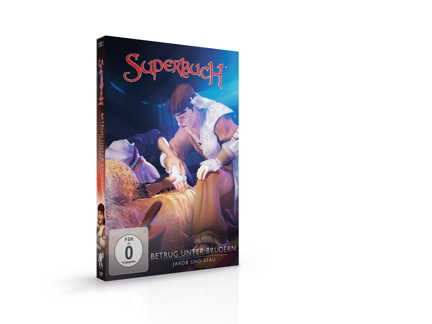 Superbuch – Betrug unter Brüdern