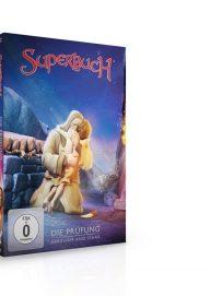 Superbuch - Die Prüfung