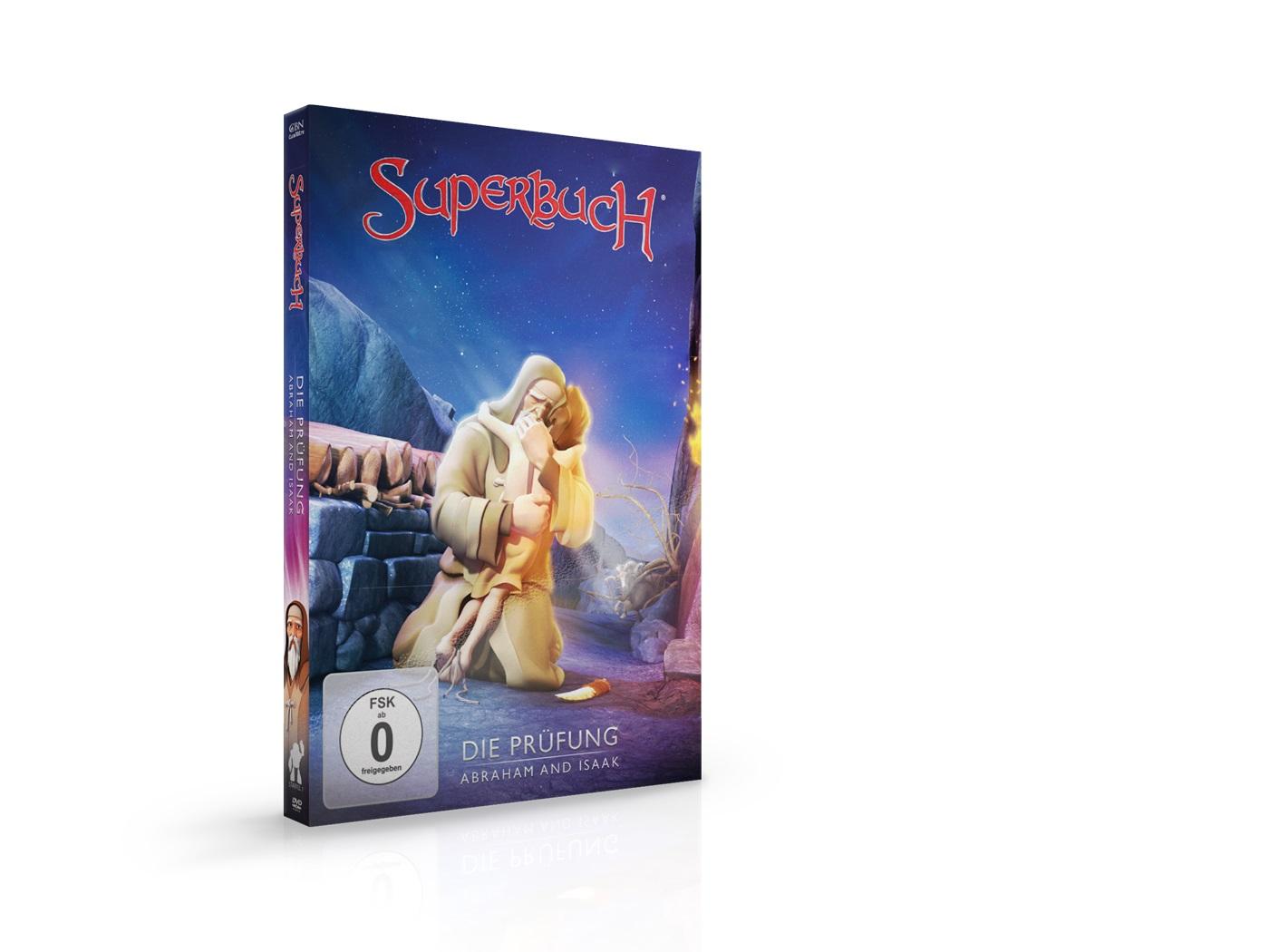 Superbuch – Die Prüfung