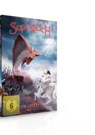 Superbuch - Die letzte Schlacht