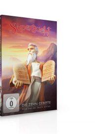 Superbuch - Die zehn Gebote