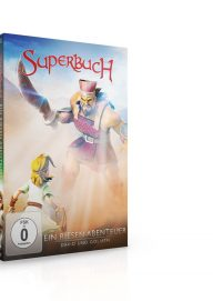 Superbuch – Ein riesen Abenteur